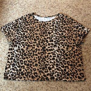 🎉SUNDAY SALE [Zara] T-shirt